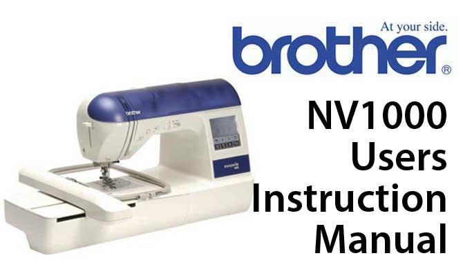 Инструкцию На Brother Kh 970